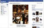 chicago symphony fan page